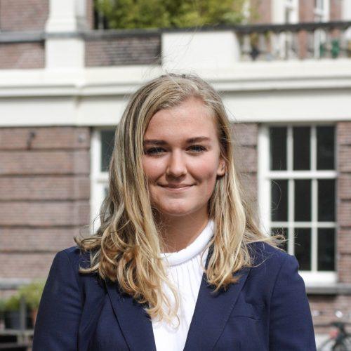 Michèle van Zijp