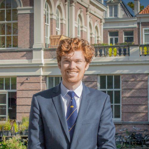 Floris van Wieren