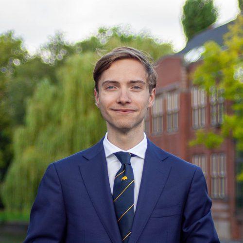 Dorus van Schaik
